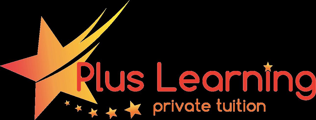 Plus Learning logo