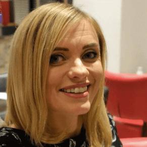 Francesca Grimshaw headshot