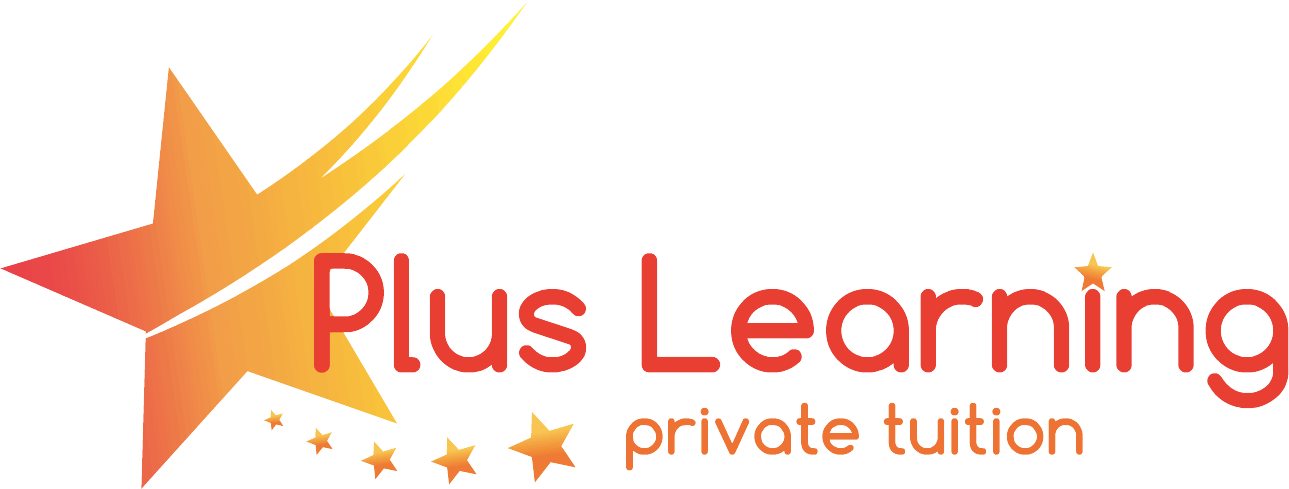 Plus Learning logo